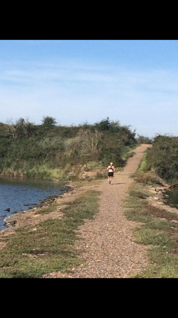 26 Blogs For 26 Miles – Come On Manchester I'm Coming For You!!